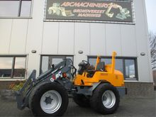 2009 Giant V6001T Xtra Wheel lo