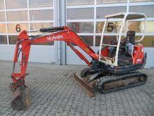 Used 2004 Kubota KX6