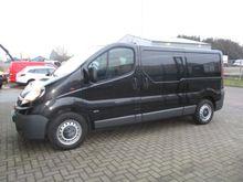Used 2014 Opel Vivar