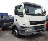 Used 2002 DAF LF55 C