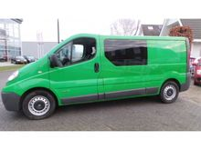 Used 2010 Renault Tr