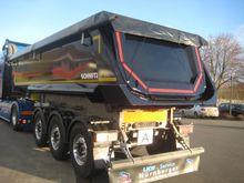 2014 Schmitz Cargobull SKI 24 S