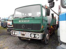 1984 Renault G260 Road Construc