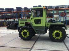 Mercedes Benz MB Track Tractor