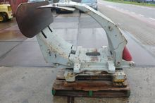 rollenklem heftruck Forklift