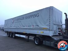 Used 2012 Krone SD m