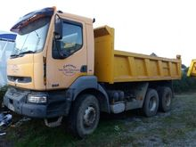 Used 2004 Renault 37