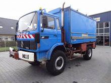 Used 1991 Renault Mi