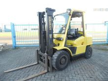 Used 2002 Hyster sol