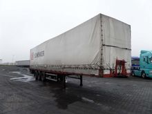 2004 CMT NSP-24 Trailers