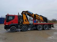 Used 2010 Iveco EFFE