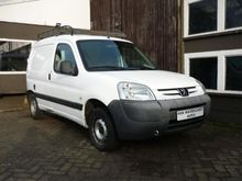 Used 2004 Peugeot Pa