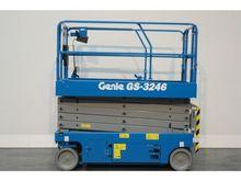 New 2014 Genie GS-32