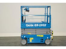 New 2016 Genie GS-19