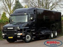 1999 Scania TORPEDO 340 LIFTAS