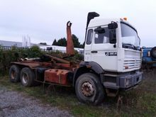 1994 Renault G300 maxter 6x4 Co