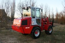 Used 2006 Weidemann