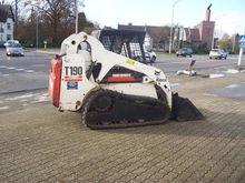 2005 Bobcat t190 Construction m