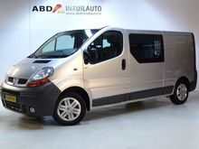 2005 Renault Trafic 1.9 DCI L2