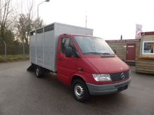 1998 Mercedes Benz Sprinter vee