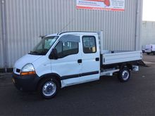 2004 Renault Master T28 2.5dCi