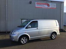2005 Volkswagen Transporter 2.5