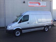 2007 Mercedes Benz Sprinter 315
