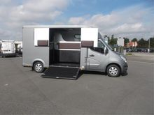 Renault Master 165.35 Cattle tr
