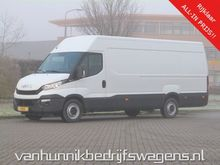 2015 Iveco Daily 35S15 L3 H2 Cl