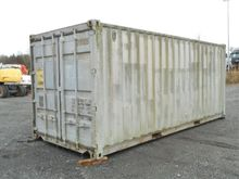 1992 20 F. SEECONTAINER / TYC-3