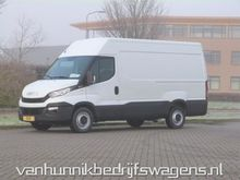 2014 Iveco Daily 35S15 L2 H2 Cl