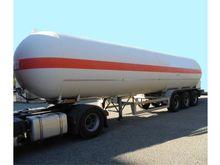1992 OMSP MACOLA LPG/GAS/GAZ/GP