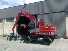 2000 Solmec S108 Industrial Exc
