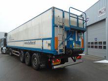 Used 2003 Pacton Van