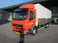 Used 2012 Volvo FL 2