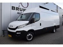 2014 Iveco Daily 35-150 3.0 145