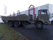 Used 1986 DAF YA 230