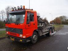 Used 1995 Volvo FL7