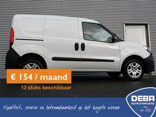 New Fiat Doblo L1H1