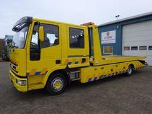 1997 Iveco ML80E15/75 Doppelkab