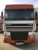 2006 DAF XF 95 480 Tractor unit