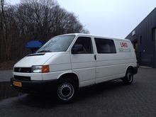 2000 Volkswagen Transporter 5 c