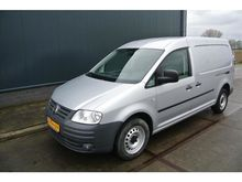 2009 Volkswagen Caddy 1.9 TDI M