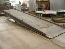 Used Storax Lift equ