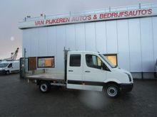 2008 Volkswagen Crafter 35 2.5