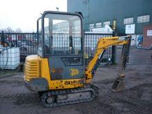 Used JCB 8014 Skid S