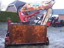 Kennis R20F2 Automatic Cranes