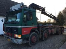 1996 Volvo FL10 Container syste