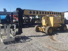 1998 Grove AMZ 68 XT Working pl