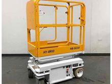 2013 HY-BRID LIFTS S830 Lift eq